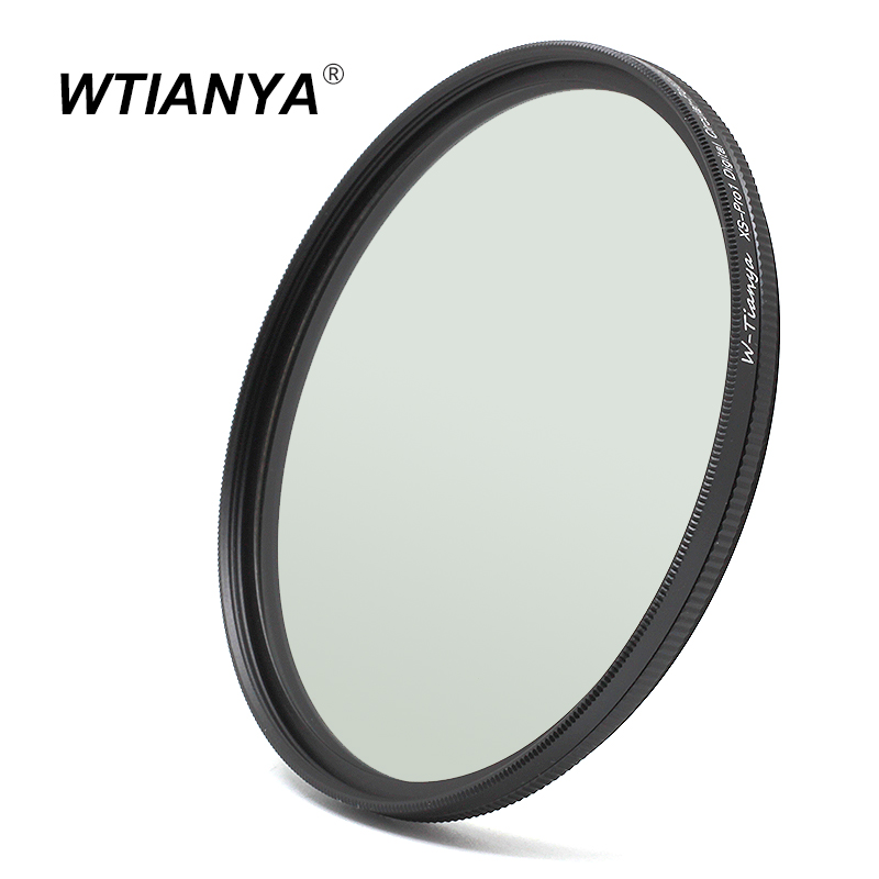 Wtianya 95mm sigma 150-600 İnce dairesel polarize polarize cpl filtre 50-500mm, Tamron SP 150-600mm f/5-6.3 Di VC USD